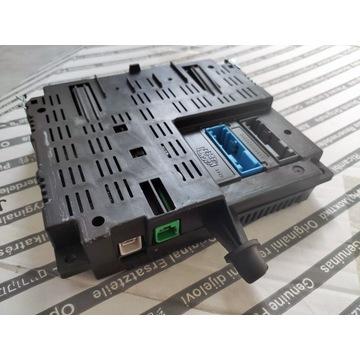 MODUŁ BLUE&ME ALFA ROMEO 159 50513709 GPS GSM BT