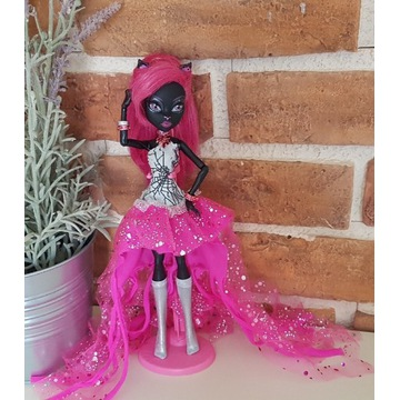 Lalka Monster High Catty Noir 13 Wishes Basic