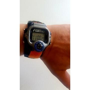 Zegarek Ran kompas indygo Casio