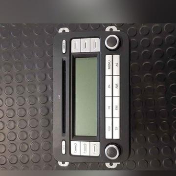 Radio VW Passat, Touran, Golf RCD300 MP3