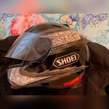 Shoei XR 1000 Diabolic