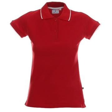 Koszulka damska polo LADIES LINE Promostars L
