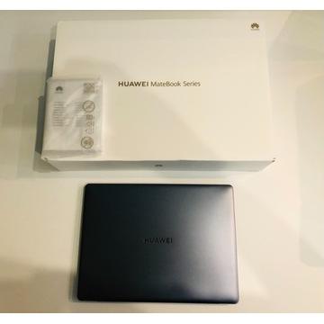 Huawei MateBook 13, jak nowy, gwarancja, mocny !