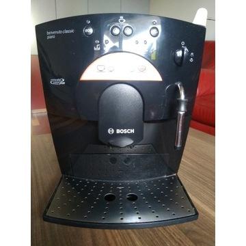 Ekspres do kawy Bosch TCA 5201 benvenuto + gratisy