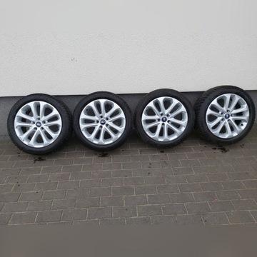 Koła Opony Felgi Ford Focus 215/50/17 R17