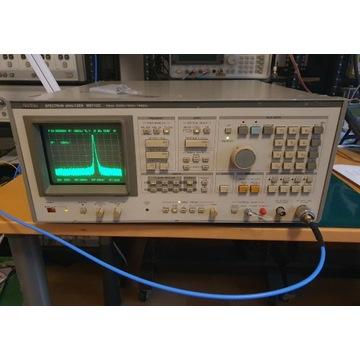 Analizator widma Anritsu MS710C 100kHz-23GHz