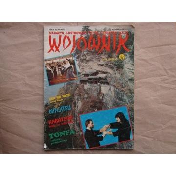 """Wojownik"" 3/92"