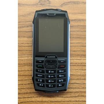 Telefon Hammer 4+ plus