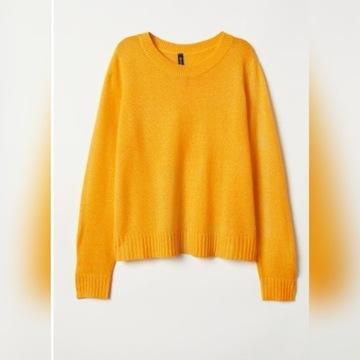 Sweter h&m XS 34