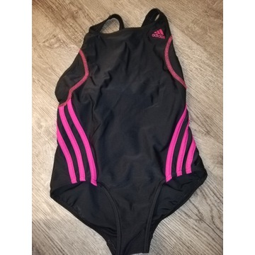 Adidas Infinitex strój kąpielowy jednoczęściowy140