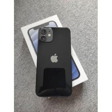 iPhone 12 mini 64GB super stan Bateria 98 %