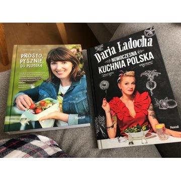 Daria Ładocha Nowoczesna kuchnia polska