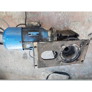 Motoreduktor kotła silnik kotła z podajnikiem