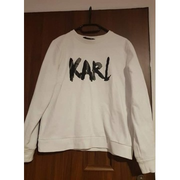 Karl Lagerfeld Bluza
