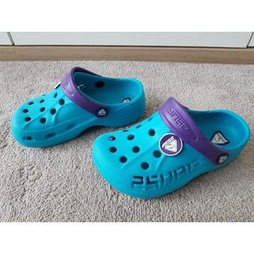 Klapki Dziecięce typu CROCS r.29 buty 2 SURF