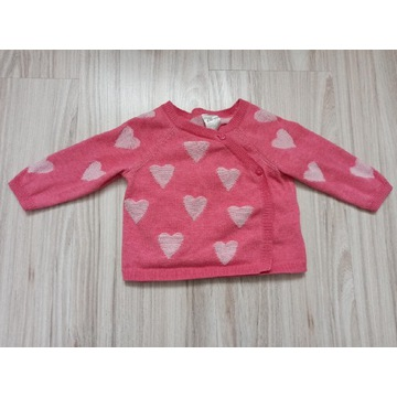 Sweterek hm 62