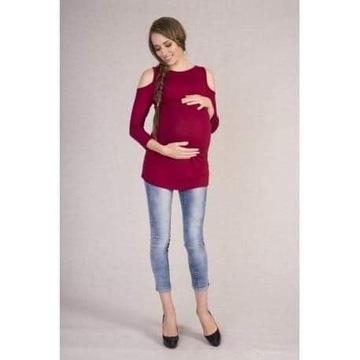 Bluzka ciążowa i do karmienia