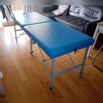 Stół do masażu Habys Medmal 70cm