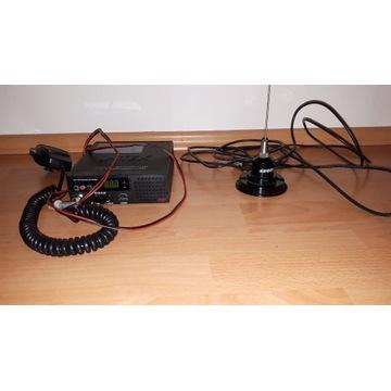 CB radio Intek M-150 Plus