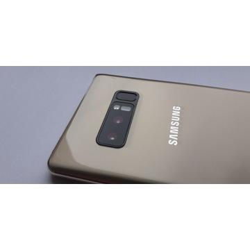 Samsung Galaxy Note 8 SM-N950F ZESTAW 64GB 6GB RAM
