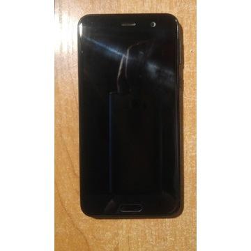 HTC U PLAY 3/32GB  Uszkodzony, bateria sprawna