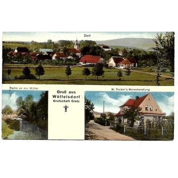 Wilkanów, (Wolfelsdorf), 1930 rok