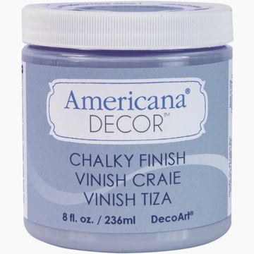 Farba kredowa Americana Decor/ DecoArt - Colonial
