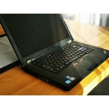 Lenovo W520 i7 16GB NOWY 240SSD WIN10