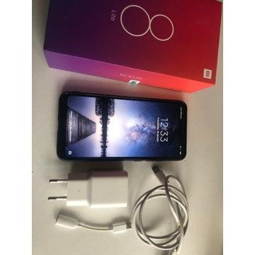 Smartfon Xiaomi Mi 8 Lite 64GB niebieski