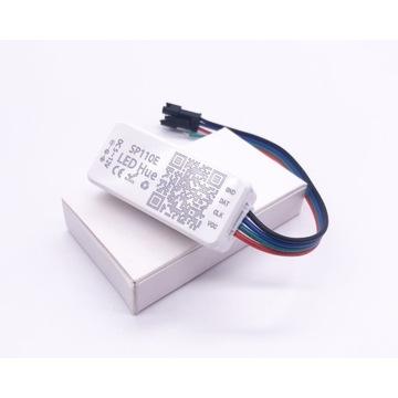Sterownik SP110E ADRESOWALNA LED WS2812B KONTROLER