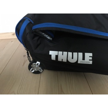 Thule RoundTrip Traveler Bike Case Futeral