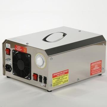 Ozonator Bardzo Mocny 21g/h generator ozonu