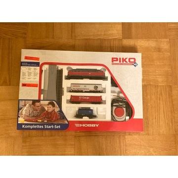 PIKO ZESTAW TOWAROWY DB CARGO 57151