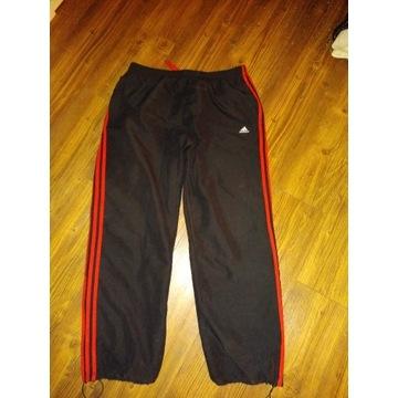 Spodnie dresowe adidas męskie XL