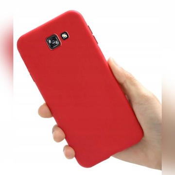 Etui MATT CASE Samsung Galaxy A5 2017 A520