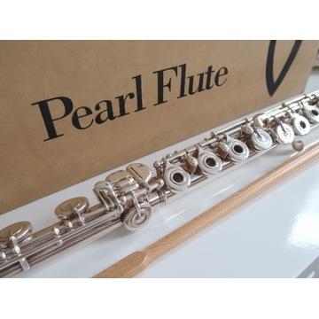 Flet poprzeczny Pearl 695RBE-VGR Dolce Coda Flute