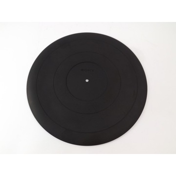 Slipmata mata gramofonowa Sony