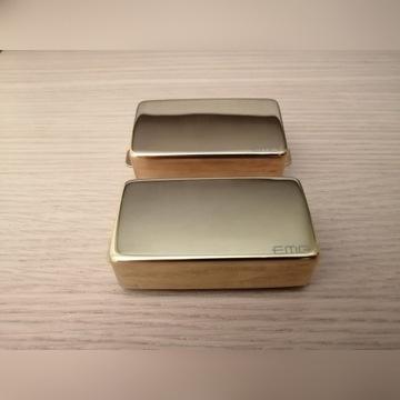 EMG-81 EMG-85 GOLD set - Metalworks - stan idealny