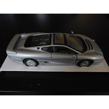 Jaguar XJ220, 1:24, nie Maisto