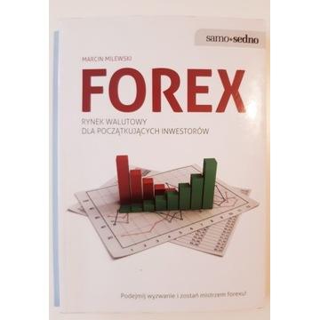 Forex. Rynek walutowy na początek