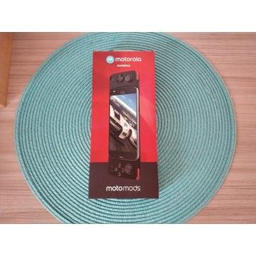 Moto Mods PowerPack GamePad