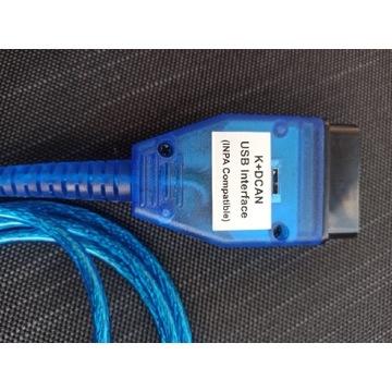 Bmw Inpa K-DCAN  kabel diagnostyczny.