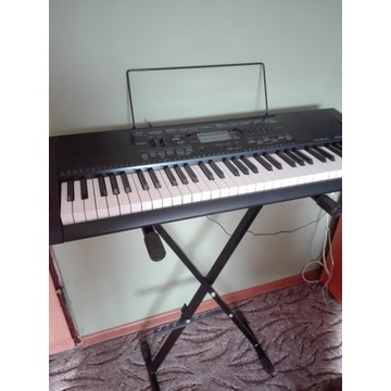 Keyboard Casio CTK 3000