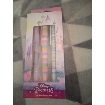 Długopisy nowe Disney