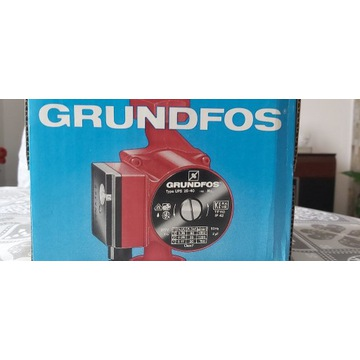 Pompa Grundfos 25-40