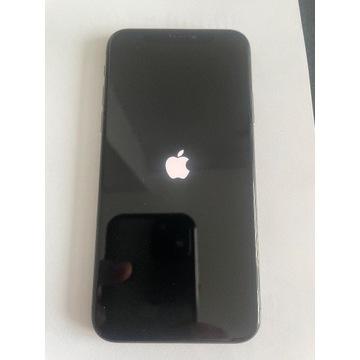 Smartfon Apple iPhone X 256GB Space Grey + Gratis