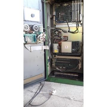 Szafa sterująca kompletna do frezarki CNC Mazak