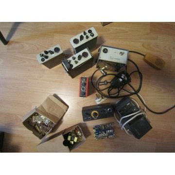 Radiotelefony Radmor - pozostałości