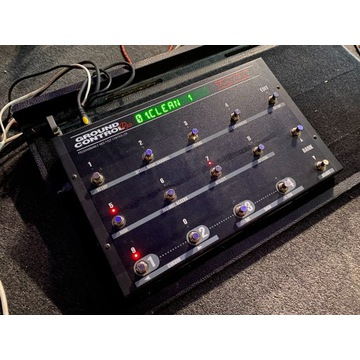 Voodoo Lab GCX + Ground Control Pro
