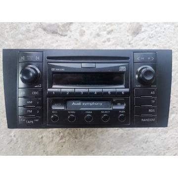 Radio A4 b5